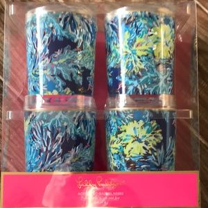 Lilly cups